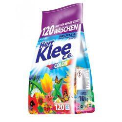 Стиральный порошок Herr Klee Color 10 кг - ОПТ
