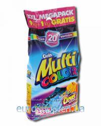 Стиральный порошок Clovin Multicolor 10 кг - ОПТ