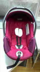 Автокресло CAM - переноска для новорожденных