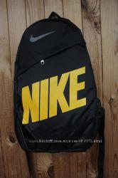 Стильные рюкзаки Nike и Adidas по старым ценам