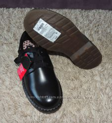 Удобные, кожаные, школьные туфли от MarksandSpencer с технологией Freshfeet