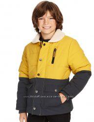 Шикарная курточка от Marks&Spencer, размер 11-12 лет рост 146 см