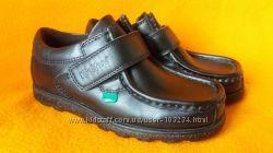 Туфли Kickers Кикерс р. 31-32 стелька 20 см