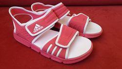 Босоножки Adidas Адидас р.37-38  стелька 24,5см