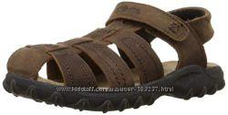Кожаные сандалии . босоножки Stridе Rite , оригинал из США
