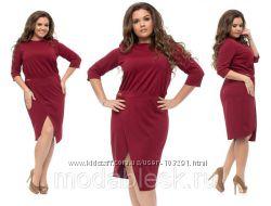 стильное платье -54р -Турция