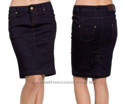Новая юбка джинс UNO - р. 30