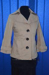 Стильная куртка пиджак от фирмы Merona размер S