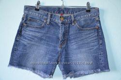 Шорты фирмы Uni Qlo Jean размер 29