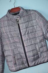 Демисезонная куртка фирмы Stradivarius размер M&92L