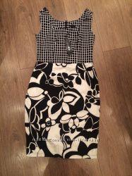 Продам новое с бирками шикарное офисное платье 48 размер