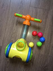 Детская игра для развития и спорта