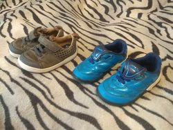 Обувь мальчику, размер 22