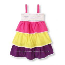 Трикотажные платья из США