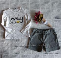 Классные вещи 2-6л Love Next H&M Zara TU ч2