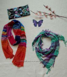 Клевые головные уборы , шарфы и  платки ч3