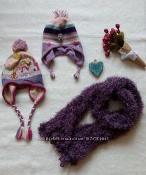 Клевые головные уборы , шарфы и платки ч4