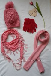 Клевые головные уборы , шарфы и платки ч9