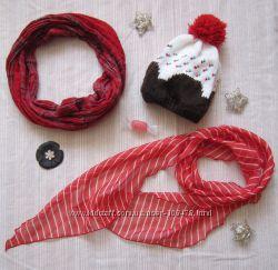 Клевые головные уборы , шарфы и платки ч11