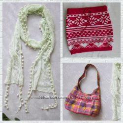 Клевые головные уборы , шарфы и платки ч14