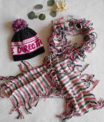Головные уборы , шарфы и платки ч3