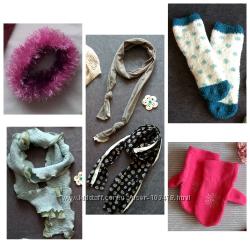 Клевые головные уборы , шарфы и платки ч12