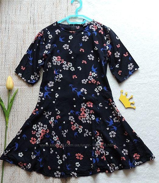Крутые платья 6-14 лет ч2