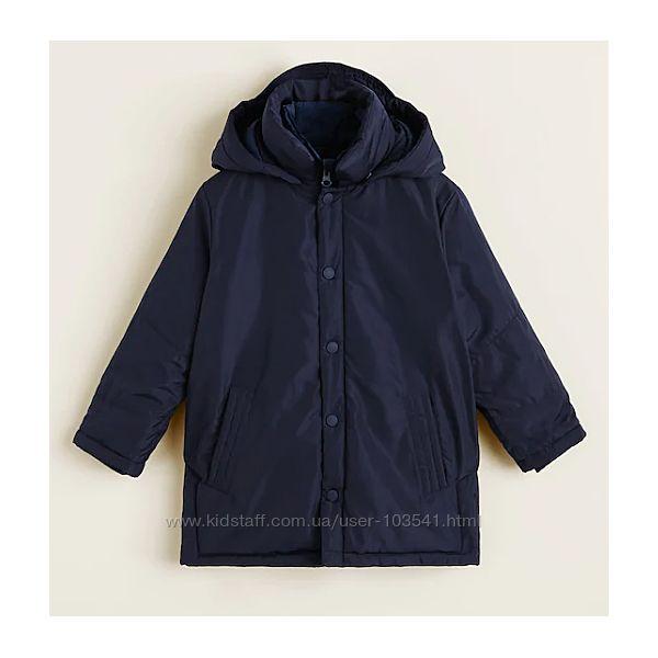 Новая деми курточка MANGO, размер 164, 13-14 лет