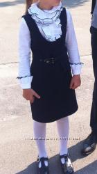 Школьный сарафан Ahsen
