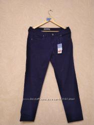 Новые стрейчевые брюки из Германии Blue Motion 42 р.