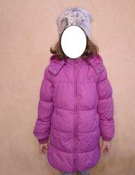 Куртка удлиненная Сhicco на 116