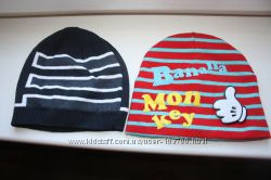 Продам шапочки на мальчика