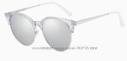 Элегантные солнцезащитные очки с поляризацие