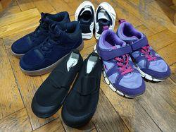 кроси та ще три пари взуття 31 розміру