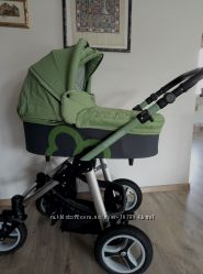 Коляска трансформер Baby design Lupo comfort
