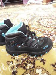 Демисизонные ботинки Salomon