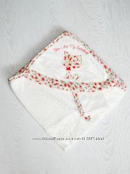 Уголки-полотенца, спальники Bebetto