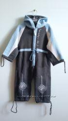 Вязаные свитера, костюмчики для мальчиков Лютик