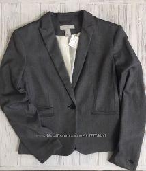 Женский пиджак H&M размер S