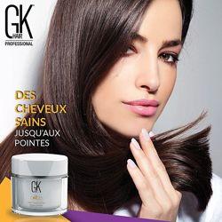 GKhair Deep Conditioner маска для реконструкции волос