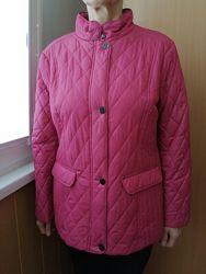Легкая демисезонная пуховая куртка, Canda, Германия