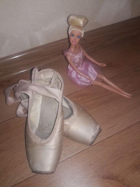 Пуанты для балета Гришко