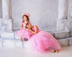 Платья нарядные, стильные ателье- прокат Miss Happy Dress