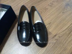 туфли Cole Haan Men&acutes Pinch Penny Slip-On Loafer