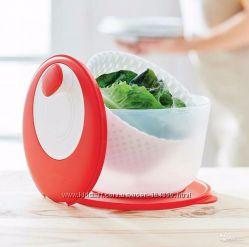 Карусель для сушки зелени на 3, 9 литра Tupperware