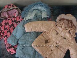 Курточки Lenne 98 см, Dodipetto 3 р.