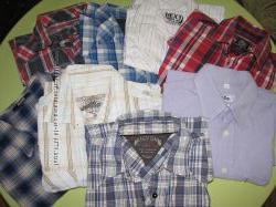 Сорочки розмір М-L