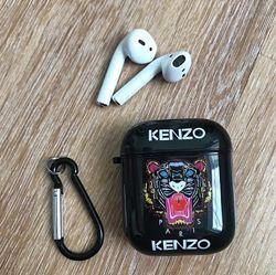 Чехол для AirPods kenzo