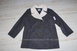 Пальто Old Navy зі США, розмір XXL. 40 проц. шерсті. НП безкоштовно