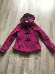 Продам пальто Adidas оригинал